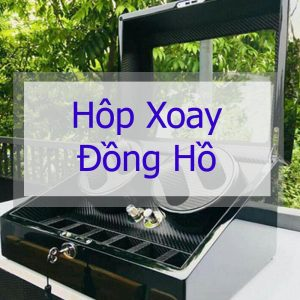 Hộp Xoay Đồng Hồ Cơ